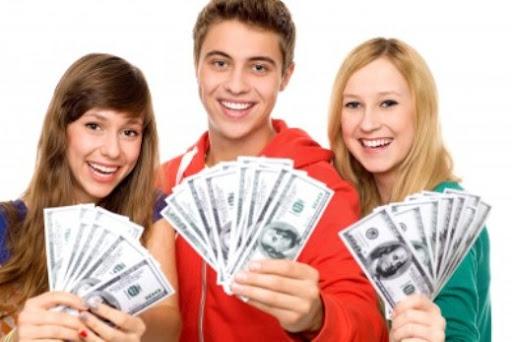Студентке нужны деньги